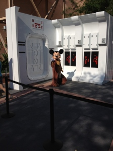 "Mickey-""Wan"""
