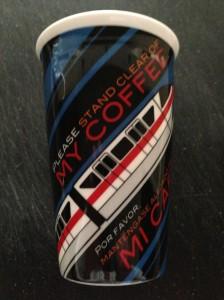 Monorail Coffee