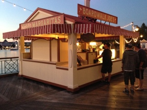 Joe's on the BoardWalk