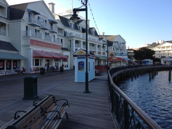 Do you enjoy a stroll on the BoardWalk?