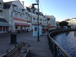 Do you enjoy a stroll on the BoardWalk?