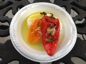 Caprese - Primavera Kitchen (Italy)