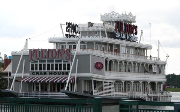 Fultons Crab