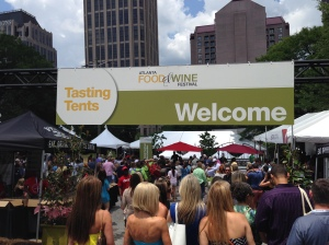 Welcome to Food & Wine!