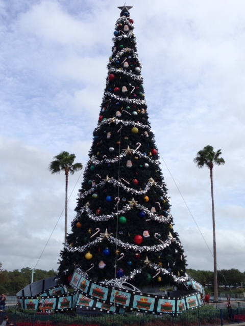DHS Tree