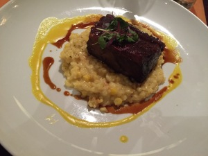 Captain's Short Rib